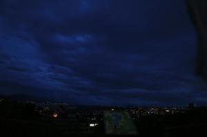びわ湖花火大会1