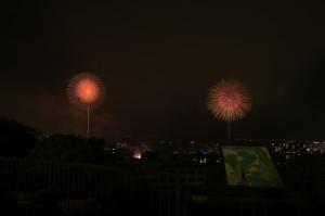 びわ湖花火大会6