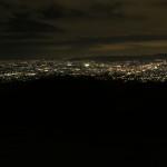若草山 夜景①