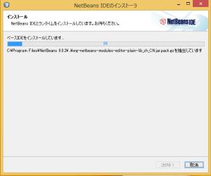 netbeans install9